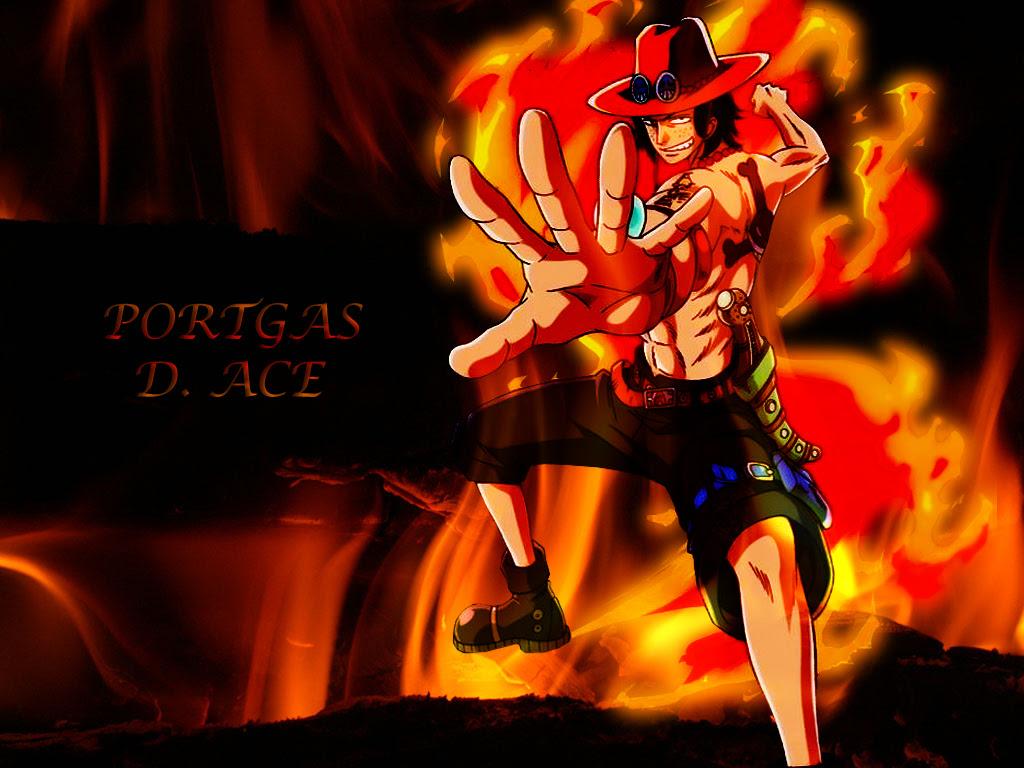 画像 One Piece ポートガス D エース 画像まとめ 130枚以上