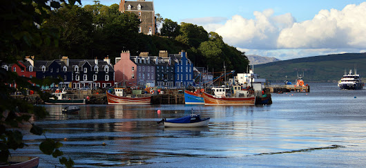 Exploring Argyll and its Islands - Traveler's Digest