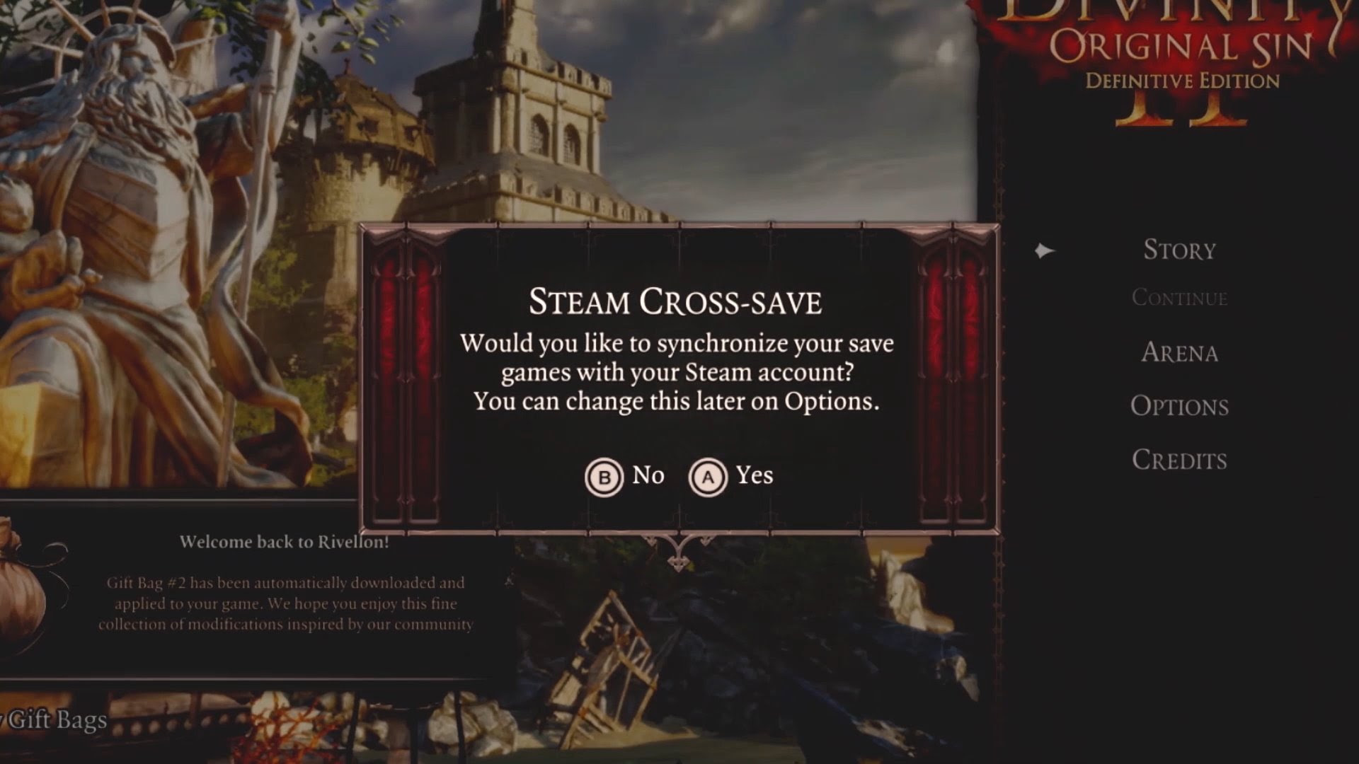 Divinity Original Sin 2 Definitive Edition Review Switch