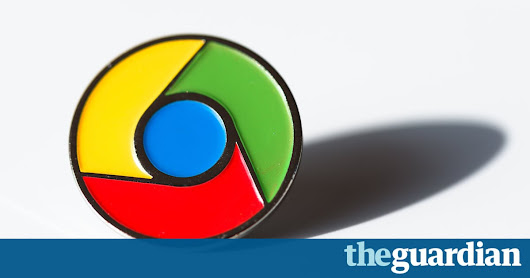 Google 'may build an adblocker into Chrome' | Technology | The Guardian