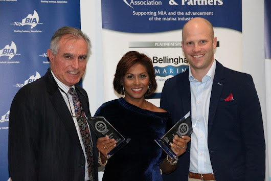 Fiji Marina Winner of 2 Awards - Asia Pacific Superyachts