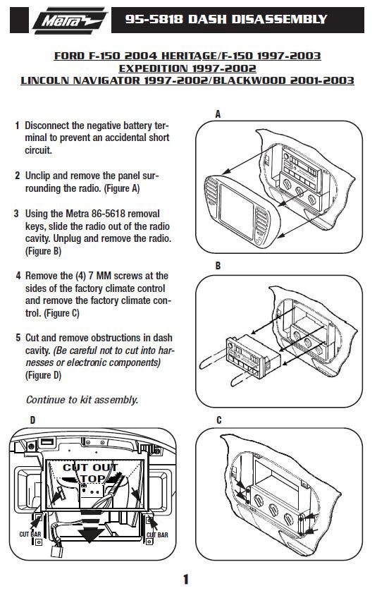 1997 Ford F350 Wiring Diagram