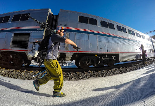 Amtrak adds three Friday round-trips, reduced fares to Winter Park Express ski train for 2018