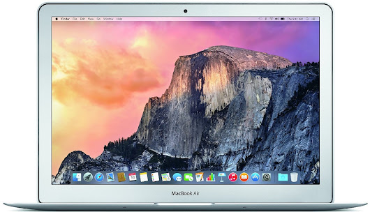 New Apple Macbook Air 13 on sale for only $829