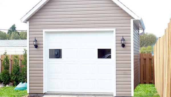 garage garage prefabrique tarif