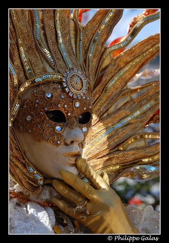 Carnaval Vénitien Paris