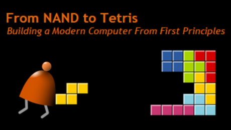 From Nand to Tetris / Part I - Hebrew University of Jerusalem | Coursera