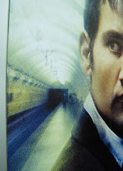 Derailed Poster Ad Detail