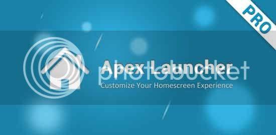 f7cb0c18 Apex Launcher Pro 1.3.0 beta 5 (Android) APK