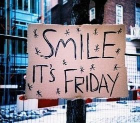 Quotes about Happy_Friday