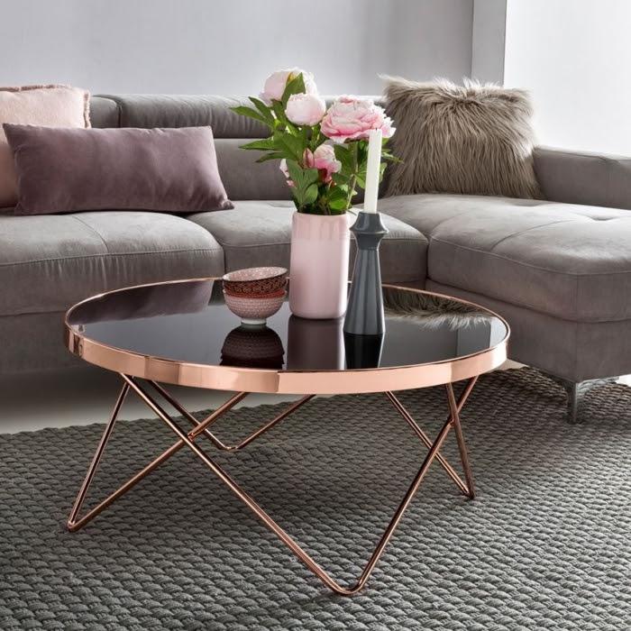 Welche Farbe Passt Zu Rosa 1001 Ideen Fur Eine Moderne Und Stilvolle Wohnzimmer Deko