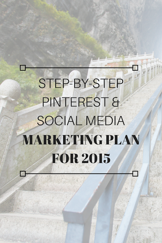 Visual Content Marketing: Plan for social media success