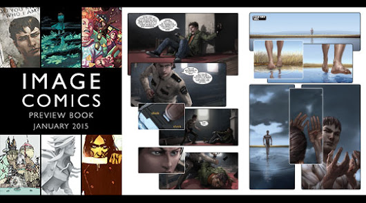 Humble Image Comics Bundle 2: Image Firsts