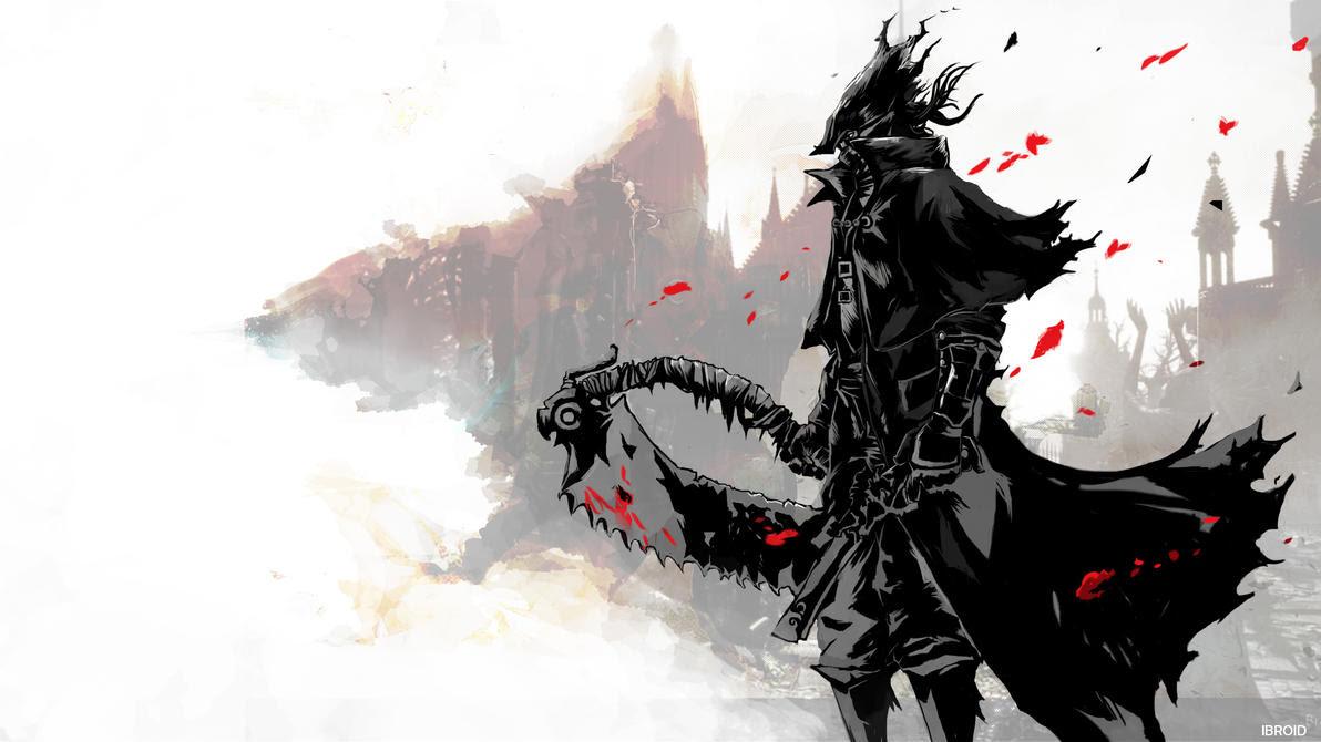 Bloodborne Hoonter