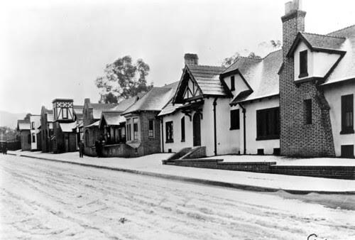 Charlie Chaplin Studio
