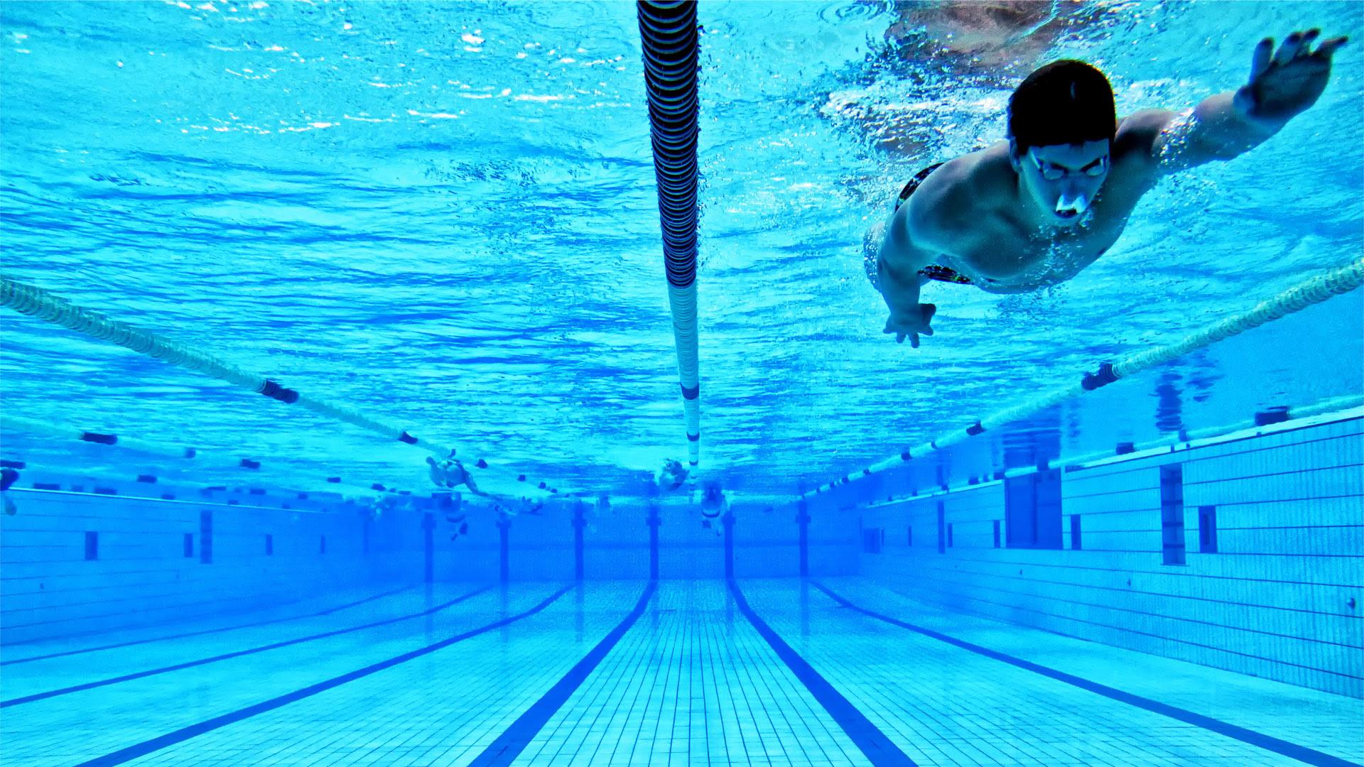 Swimming Desktop HD Wallpapers
