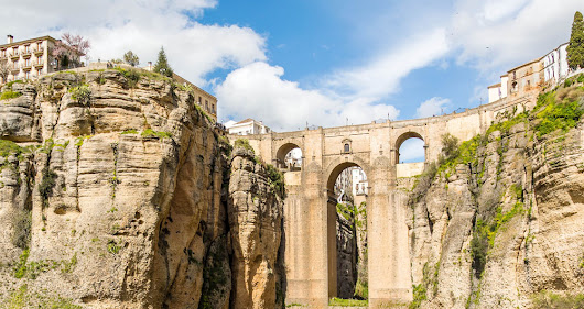Ronda: the Spain of the chronicles does exists