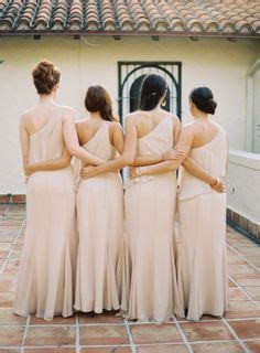 1000  images about Neutral Bridesmaid Dresses on Pinterest