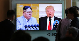 An Unpredictable Trump and a Risk-Prone Kim Mean High Stakes and Mismatched Expectations
