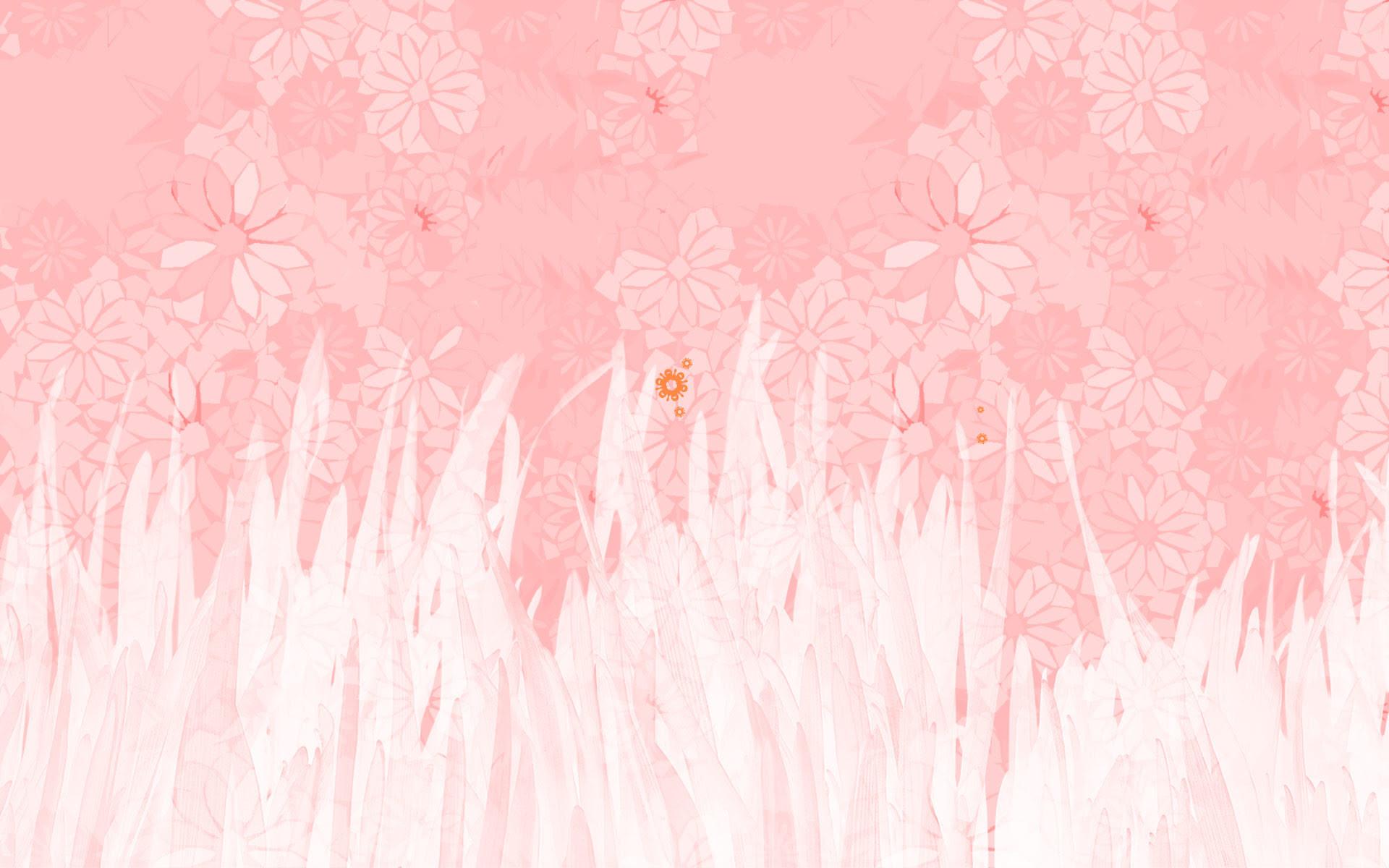 40 Beautiful Pastel Pink Aesthetic Wallpaper Desktop Hd Summer Background