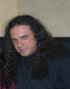 Fernando Checa García