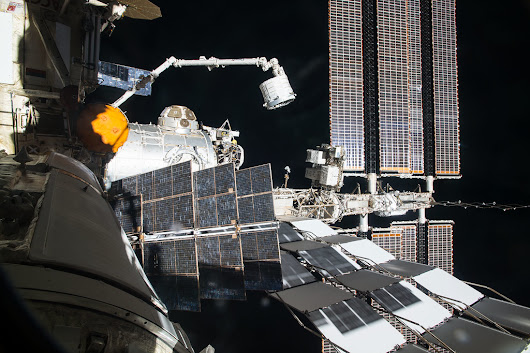 So You Want to Steal A Space Station | Joshua Foust
