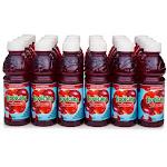 Tropicana Cranberry Juice - 24 pack, 10 fl oz bottles