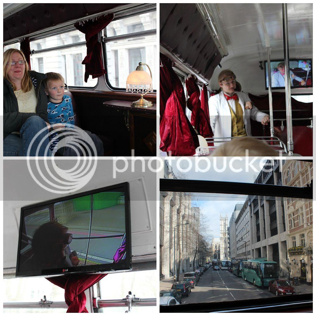 London Time Tours