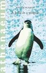 Andrej Kurkov: A halál és a pingvin