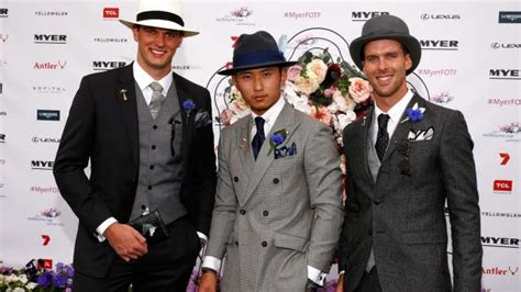 What Does A Man Wear To The Kentucky Derby