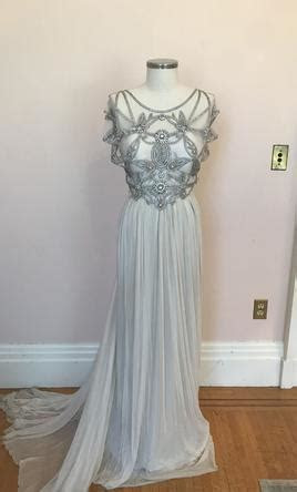 Anna Campbell Adelaide, $1,000 Size: 8   Sample Wedding