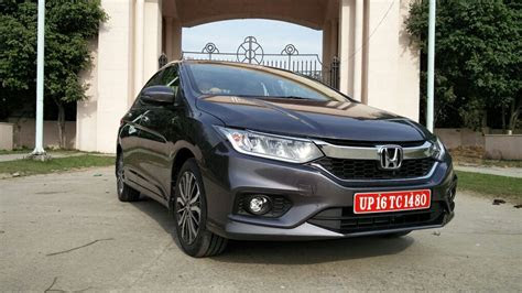honda city  price mileage reviews specification