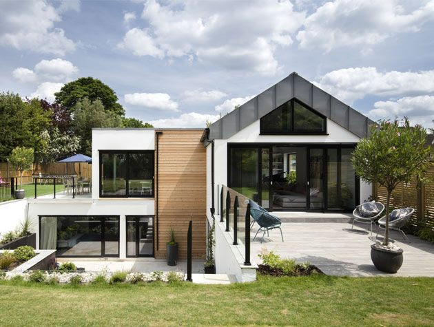 Grand Designs Tv Houses Revealed Ahead Of The Brand New 2018 Series Grand Designs Magazine