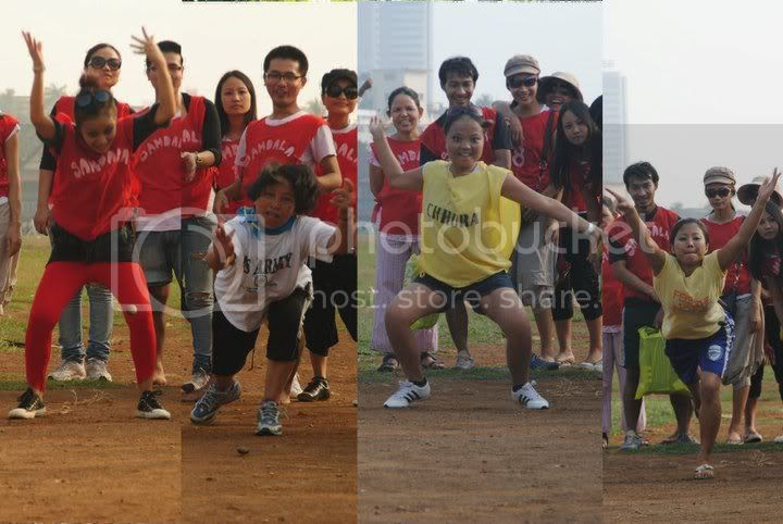 2010 Mumbai Mizo Sports Day 1