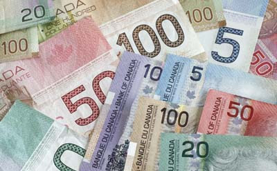 USD/CAD - Steady as Progress Reported in Debt Limit Talks -
