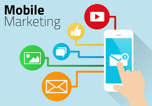 Three Mobile Marketing Trends You Have to Join | Viva Digital