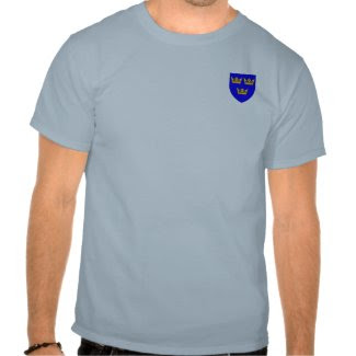 East Anglia Shirt shirt