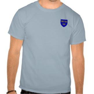 East Anglia Shirt shirt