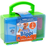 Blippi Lunch Box Surprise Mystery Pack [Green]