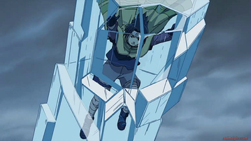 Ice Prison Jutsu-animeipics