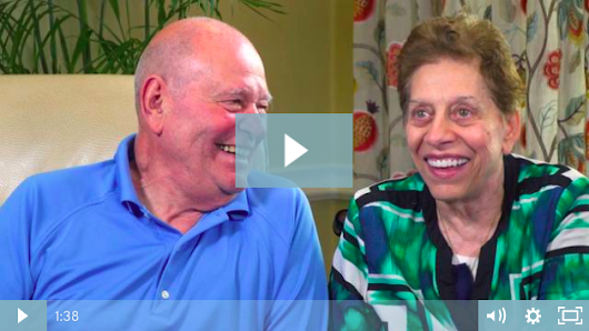 Memory Care Advice From a Loving Husband [VIDEO]