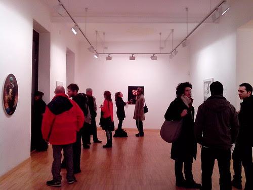 Galleria Rubin ospita Maurizio Carriero by Ylbert Durishti