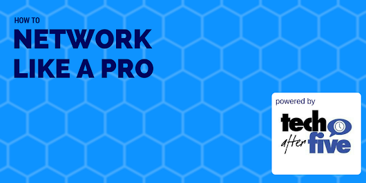 Network Like a Pro: An Advanced Social Networking Power Class