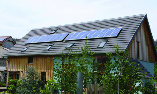 Making the most of your solar panels | Centre for Sustainable Energy