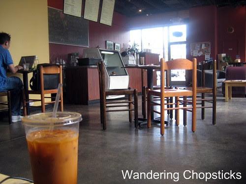 5 Karma Cafe - Portland - Oregon 2
