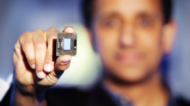 ¿Los chips de computadora están a punto de dar un salto cuántico?