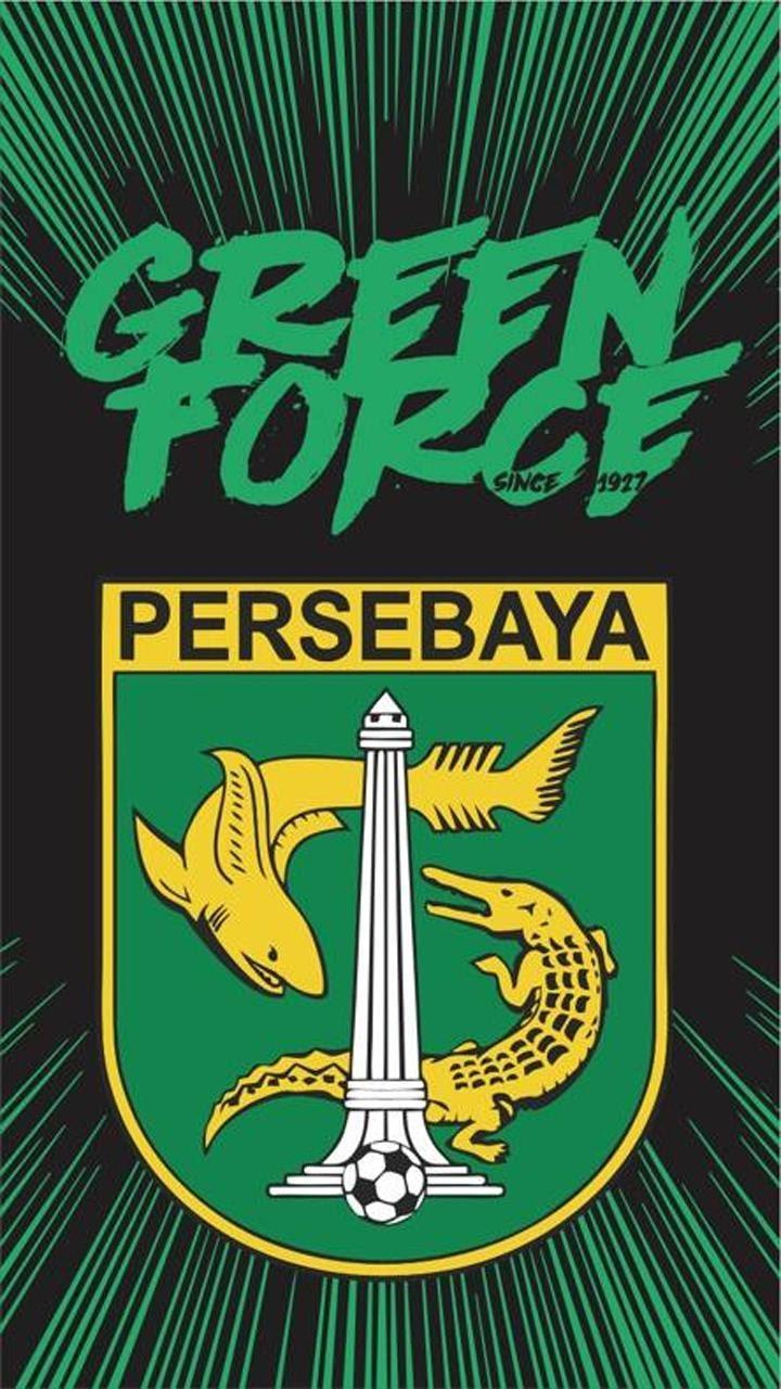 Wallpaper Persebaya Keren