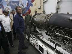 In Big Breakthrough, New Rules For US Planes, Ships At Indian Bases