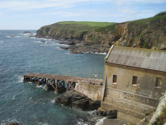11 Abandoned Lifeboat Stations of Britain & Ireland - Urban Ghosts Media