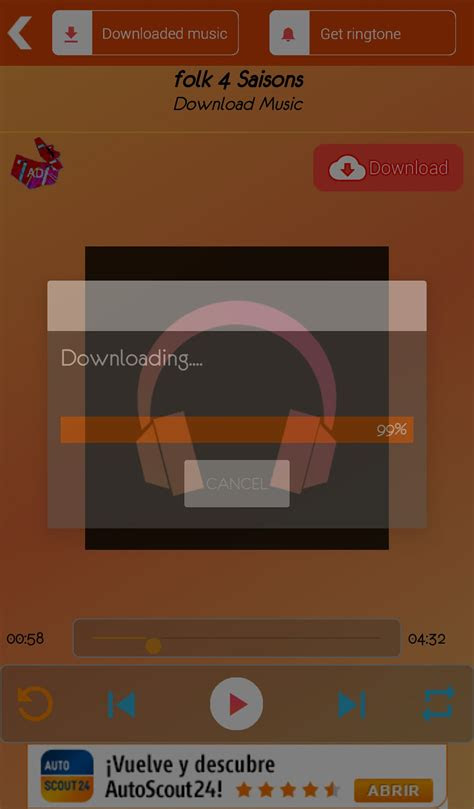 mp descargar musica  descargar  android apk